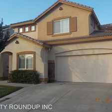 Rental info for 1596 Blue Beaver Way in the 95765 area