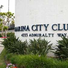 Rental info for The Promenade at Marina City Club
