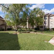 Rental info for Cimarron Parkway