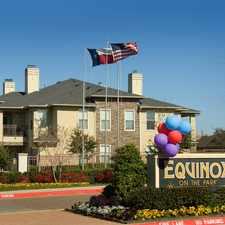 Rental info for Equinox on the Park