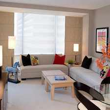 Rental info for 235 20th Street S in the Crystal City Shops area