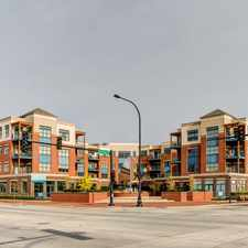 Rental info for Riverside Plaza in the Algonquin area