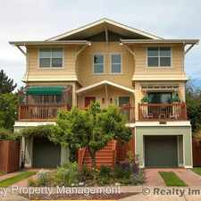 Rental info for 12003 SE Schiller Street in the Pleasant Valley area