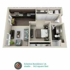 Rental info for Echelon at Innovation Campus in the Wauwatosa area