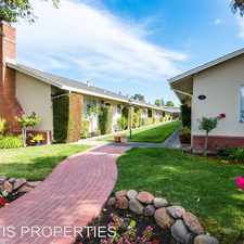 Rental info for 331 Curtner Ave - C in the Barron Park area