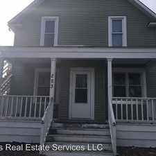 Rental info for 223 Humboldt Ave. N. #1 in the Bryn Mawr area