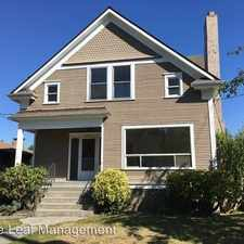 Rental info for 8226 Ashworth Ave N - Upper in the Green Lake area