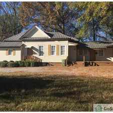 Rental info for FOR A LIMITED TIME ONLY...!!! $200 OFF SECURITY DEPOSIT!!! APPLICATION FEE AND ADMIN FEE IS WAIVED.!!! VERY BEAUTIFULLY RENOVATED AND LUXURIOUS APARTMENT HOME THAT YOU CAN CALL YOUR VERY OWN!!!! in the Montgomery area