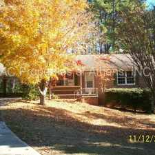 Rental info for 1051 Carriage Court