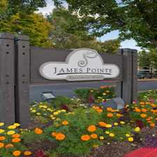 Rental info for James Pointe Apartments