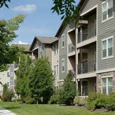 Rental info for Florentine Villas Apartments in the Midvale area