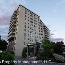 Rental info for 45 Eastern Promenade Unit 3F in the Downtown area