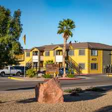 Rental info for Merlayne Apartments in the Henderson area
