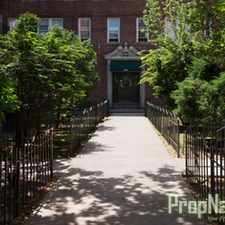 Rental info for 125 Vermilyea Ave #A43 in the Washington Heights area