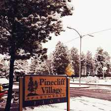 Rental info for Pinecliff Village
