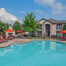 Rental info for The Cove at Saddle Creek