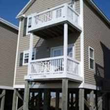 Rental info for 399D N New River Drive