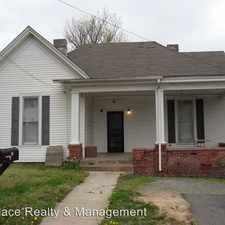 Rental info for 329 Academy Ave #A