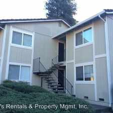 Rental info for 940-1 Civic Center Dr.