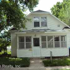 Rental info for 1022 South 23rd St