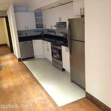 Rental info for 1707 21st ST NW in the Kalorama area