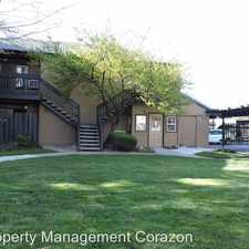 Rental info for 3515 Lakeside Drive