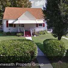 Rental info for 1201 Maryview Avenue in the South Norfolk area