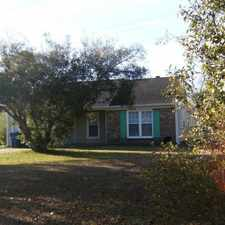 Rental info for 209 Wedgewood Drive