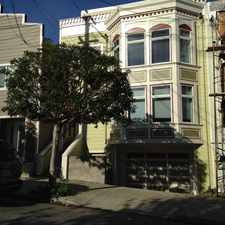 Rental info for 347 Richland Avenue #B in the Bernal Heights area