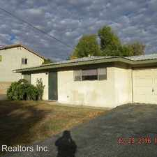 Rental info for 12201 13th St