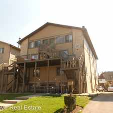 Rental info for 53 E. 12th Ave. Apt. F in the Columbus area