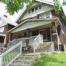 Rental info for 1998 Summit St. in the Westerville area