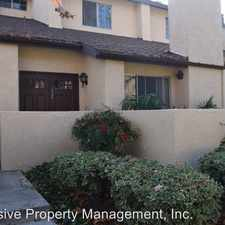 Rental info for 2239 Calle Taxco in the 91792 area