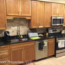 Rental info for 1036 Michigan Ave. in the Columbus area