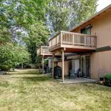 Rental info for 10214 13th Ave CT E, Unit C
