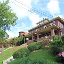 Rental info for 6331 Burchfield Ave in the Pittsburgh area