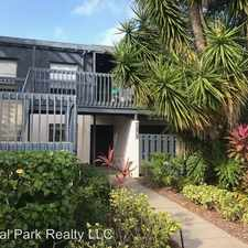 Rental info for 7272 Cloister Drive