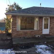 Rental info for 1206 NW Despain Pl. - Unit A in the Pendleton area