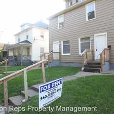 Rental info for 208-210 13th Ave in the 61201 area