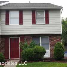 Rental info for 9733 Candace Terrace