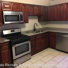 Rental info for 8620 W Burleigh St in the Kops Park area