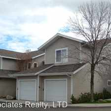 Rental info for 201 South 11th Avenue, Unit #20 in the Bozeman area