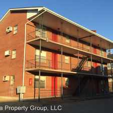 Rental info for 724 Themis St 5 in the Cape Girardeau area