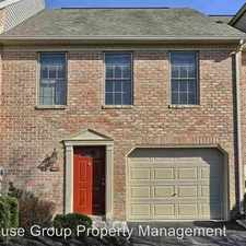 Rental info for 1482 Timber brook Drive (WST)