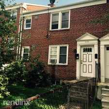 Rental info for Investment Services llc in the Glen Oaks area