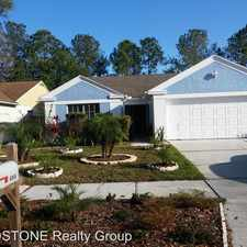 Rental info for 4956 Cypress Trace Dr.