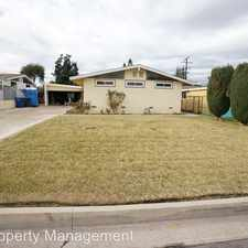Rental info for 1819 Craigton Ave in the 91745 area