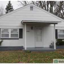 Rental info for A BEAUTIFUL HOME!!! in the Dayton area