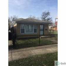 Rental info for 6124-Beautiful 4BD/1BA Single Family Home on Great Block in the Englewood area