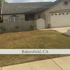 Rental info for Outstanding Opportunity To Live At The Bakersfield City Club in the Riverlakes area
